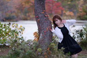『Dramatic Autumn 2016 ~ 福島・秋道楽』 Part-VI 清水彩香 Vol.5