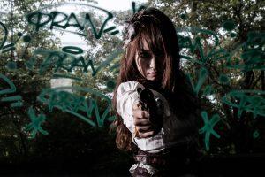 『私の心象~【scraps】』 Part-II 白石ゆうか Vol.1