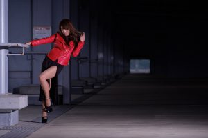 『Attack the Fujispeedway 11』 白石ゆうか Part-II