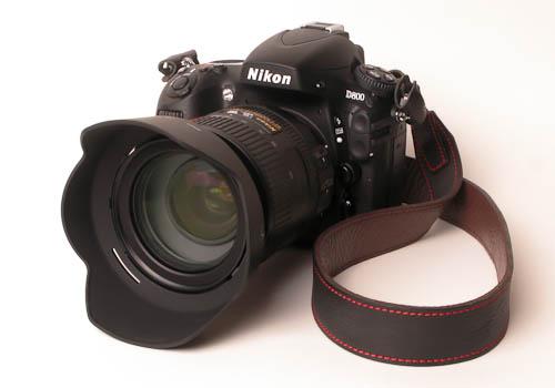 2012/09/23(日) Nikon D800 来たぁ~!
