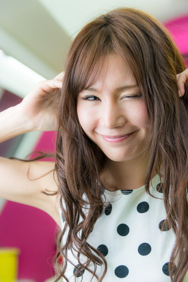 2013/10/11(金) Riddle x m-Gra ナイトセミナー撮影会