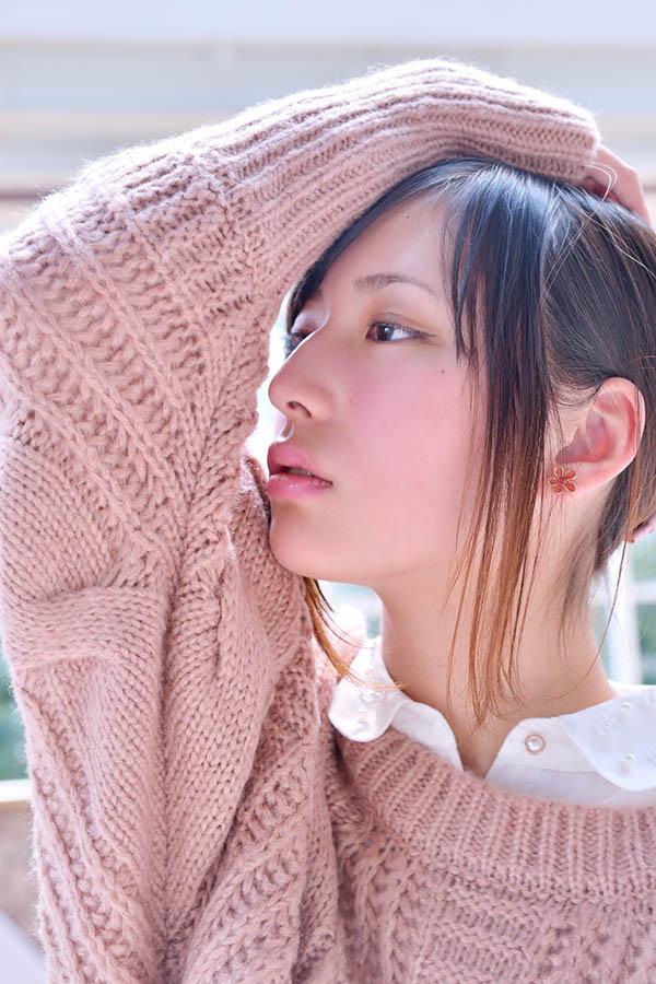 2014/03/23(日) 『3b撮影会・ミックスシューティング in スタジオバジル』 工藤あやな 新垣瑞貴